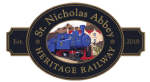 Saint Nicholas Abbey Historic Railway