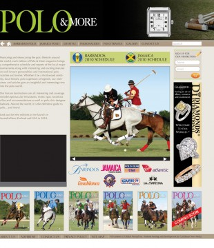 Polo & More Magazine