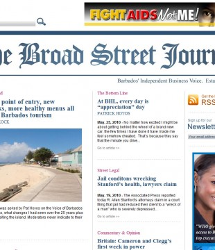 The Broad Street Journal